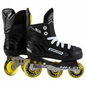 PATINES BAUER RS YTH