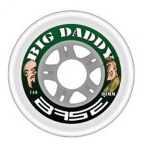 RUEDAS BASE BIG DADDY