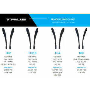 STICK TRUE 1.0 JR