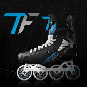 SKATES TF 7 TRUE SR